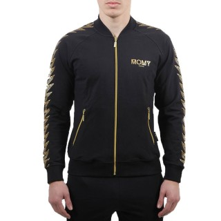 VESTE RETRO FLASH GOLD HOMME